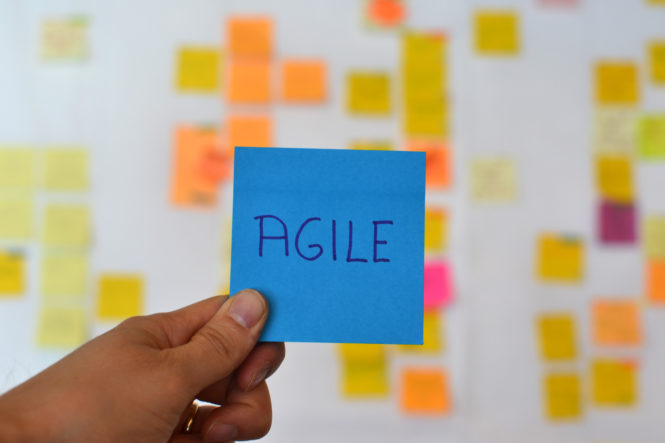 Agile Employee Recognition Strategy
