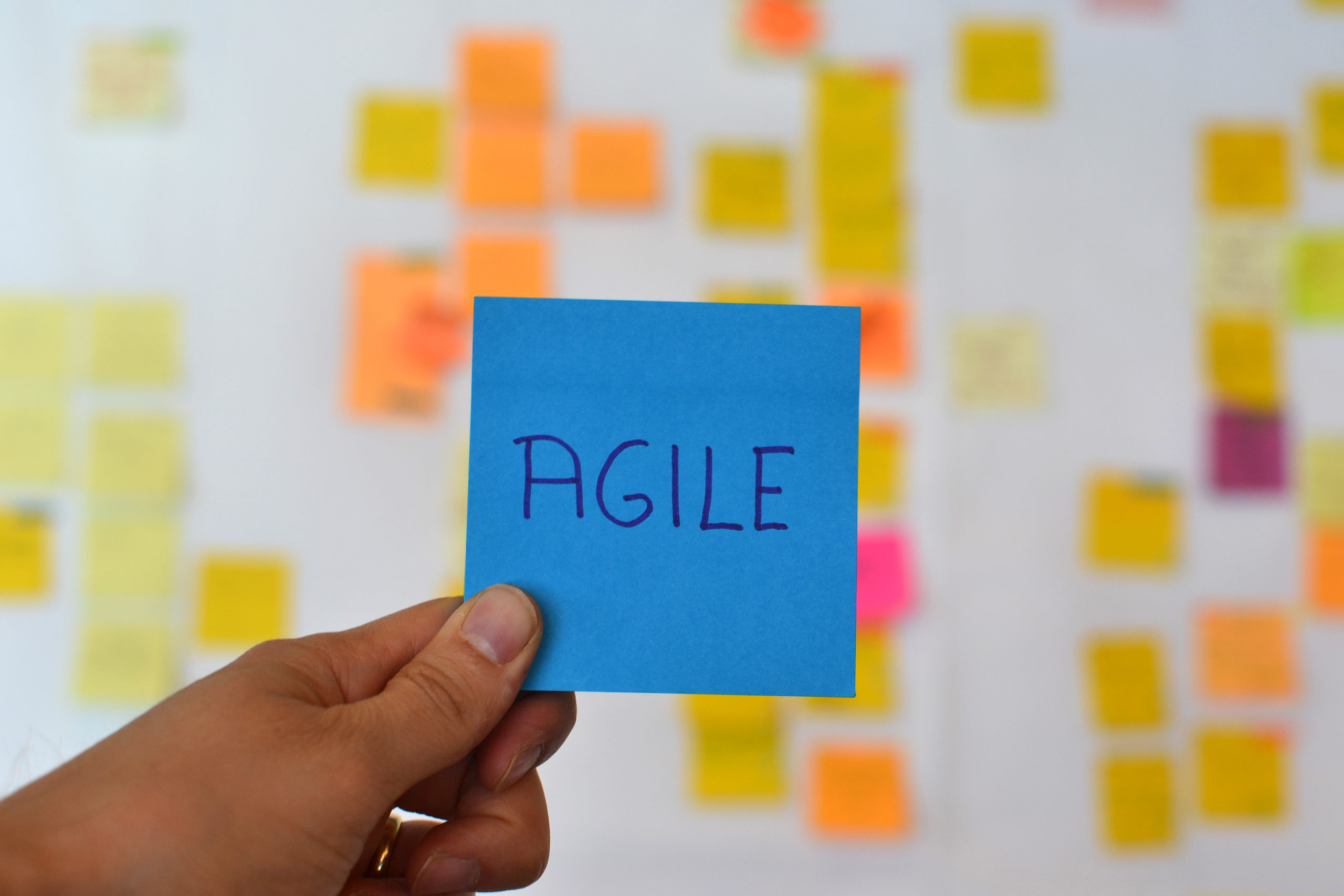 Managing a Modern Workforce: Is Your Employee	Recognition Strategy Agile?